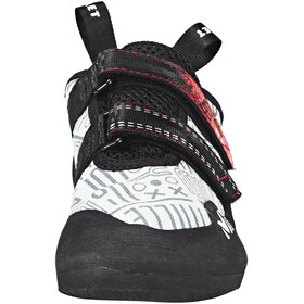 Millet Easy Up Climbing Shoes Unisex grey/red
